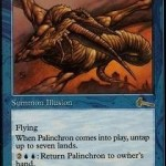 Palinchron: This Dragon's merely an Illusion