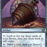 Sensei's Divining Top: Control the Fate of your Library