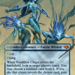 Vendilion Clique: Give Your Opponent's Hand a Bad Hair Day