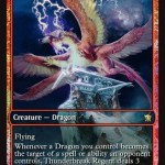Thunderbreak Regent: The Next Best Thing Besides Hexproof