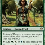 Noble Hierarch: Mana of the Nobility