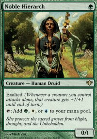 noble hierarch